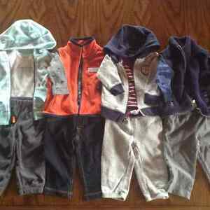 Boys clothing lot, 6 months