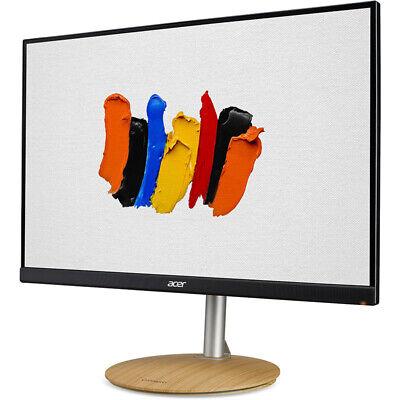 "Acer ConceptD CM2 CM2241W-BMIIPRZX 24"" 16:10 1920 x 1200 Widescreen IPS Monitor"