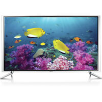 Samsung 46-inch 6800 Series Full HD Smart 3D LED TV