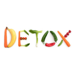 Detox Now - FREE TRAIL BOTTLE - HURRY!!