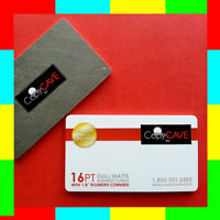 Business Cards | Save Big on High End Cards