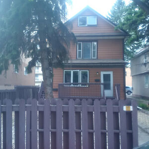 Excellent Multi Family Revenue Property-2108 Osler