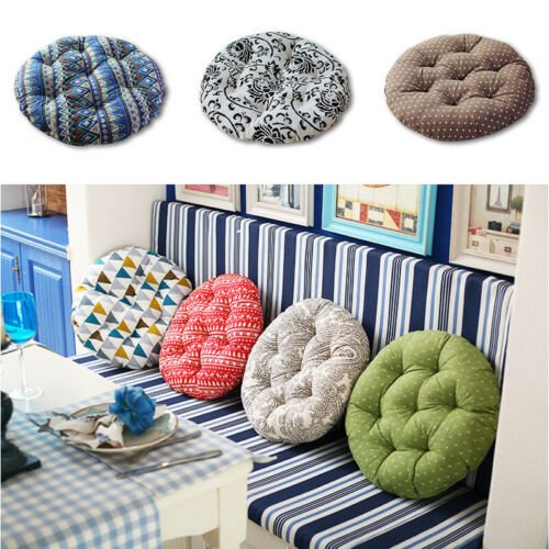 Soft Indoor Outdoor Cushion Pad Seat Chair Patio Home Car So