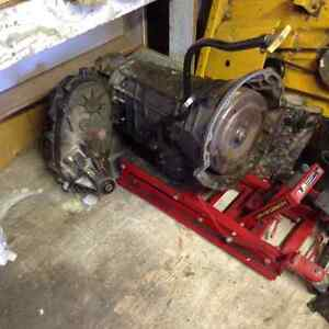 Transfer case for 1999/2000 Jeep Grand Cherokee AWD 4.7