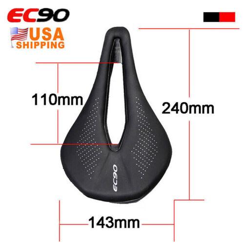 EC90 Saddleseat MTB Road Bike Gel Comfort Adult Cushion Pad