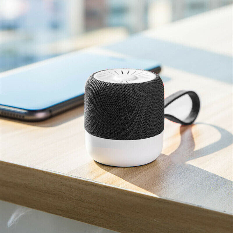 Mini Wireless Speaker Super Bass Music Palyer For Samsung iPhone iPad Tablet