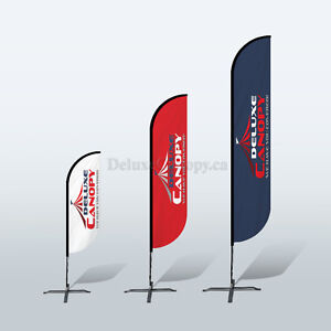 POP UP CANOPY TENTS, FLAGS, TABLE COVERS AND MORE Regina Regina Area image 6