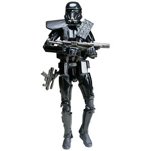 Star Wars Rogue 1 Imperial Death Trooper Action Figure 6