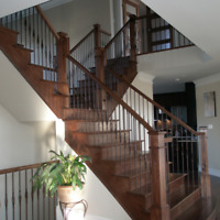 Established Stair Company - Multiple Positions Available