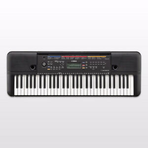 YAMAHA PSR-E263 - 61 KEYS KEYBOARD - BRAND NEW
