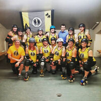 Roller Derby recruiting new skaters