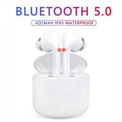 Bluetooth 5.0 Kopfhörer Sport Kabellos Stereo Headset Für iPhone HUAWEI