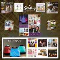 Introducing all new Scentsy Diffuser!