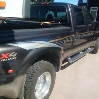 2006 Ford F-350 EGR and Head Studs done - $6,000.00 Pickup Truck