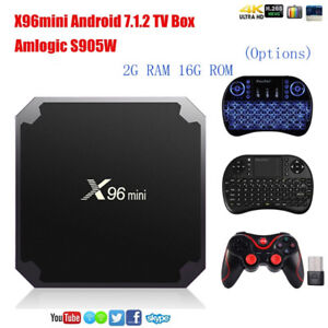 THE BEST ANDROID TV BOX LIVE TV MOVIES  PPV CABLE SPORTS IPTV