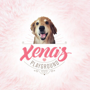 **Pet sitting services at Xena's Playground**