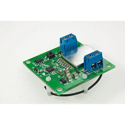 Homematic 104895 Schaltaktor für Batteriebetrieb für Smart Home / Hausautomation