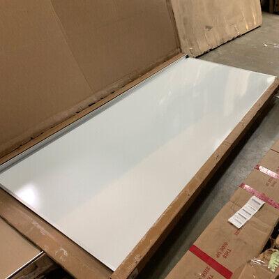 Quartet Porcelain Whiteboard Magnetic Dry Erase Board 4 X 10 Ppa410