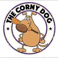 Part time staff at The Corny Dog