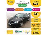 Vauxhall Astra 2.0i 16v Sport Hatch VXR FINANCE OFFER FROM £25 PER WEEK!