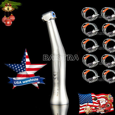 Us Dental 201reduction Implant Contra Angle Low Speed Handpieceirrigation Tube