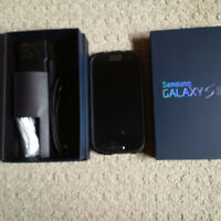 Samsung Galaxy Satellite Cell Phone