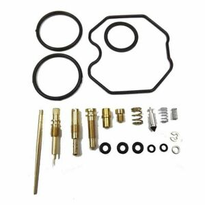 FOR Honda TRX 250EX 250Recon Carburetor Carb Rebuild Repair Kit New 2001-2005 FL