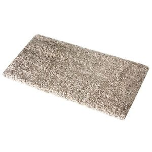 Beige Bound Shag Rug 5x7 with felt backing lightweight Cambridge Kitchener Area image 3