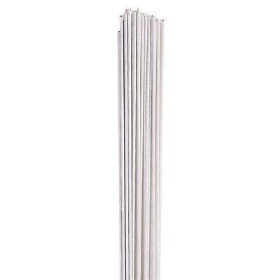 Culpitt White Sugarcraft Florist Wire 26 Gauge 50pk