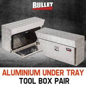 UTE TOOLBOXES from $219 (BULLET) FREE PICK UP PENRITH Penrith Penrith Area Preview