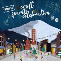 Event Job Offer TRIBUTE Craft Spirits Celebration