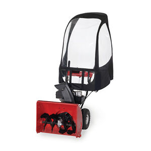 SNOWBLOWER CAB - BRAND NEW IN BOX