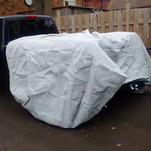 Car cover for Miata