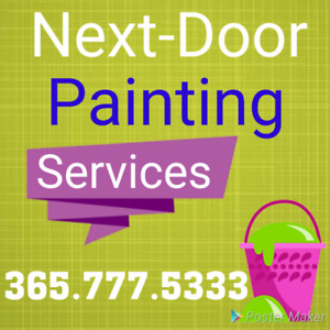 Affordable Painter