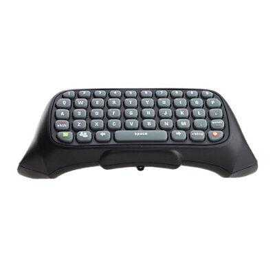 Wireless Controller Messenger Game Keyboard Keypad ChatPad For XBOX 360 FO for sale  Shipping to Ireland