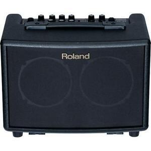 Roland AC-33 30 watt Guitar Amp