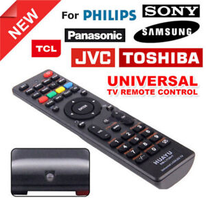 Universal Smart 3D LCD LED HD TV Remote CONTROL For Samsung/LG