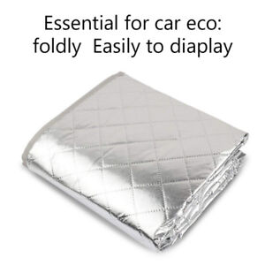 Windshield Cover
