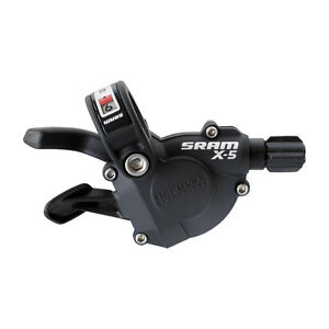 Looking for a SRAM X5 8 speed shifter.