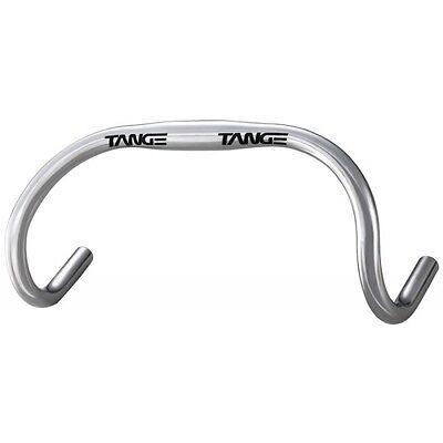 New SOMA Velodrama 44cm 31.8 Steel Chrome Pista Drop Bicycle Track Handlebar