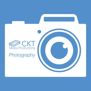 Wedding Photography by CKT Media Productions