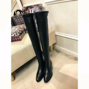 The Over-the-Knee Boots, brand new, gorgeous look