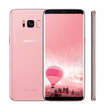 Rose Samsung Galaxy S8 G950U Octa Core 6