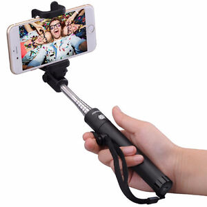 Brand New Selfie Stick in Box *Extendable and Foldable*