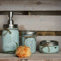 3-pc. Mason Jar Organizer