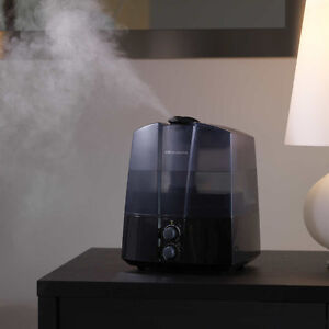 Boneco Air-O-Swiss 7145 Cool Mist Ultrasonic Humidifier