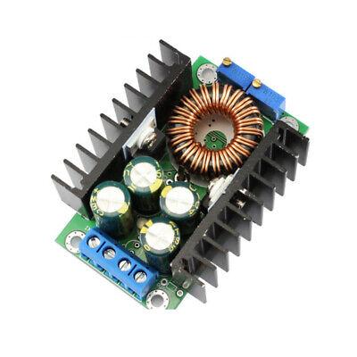 New Dc-dc Cc Cv Buck Converter Step-down Power Module 7-40v To 1.2-35v 8a 300w