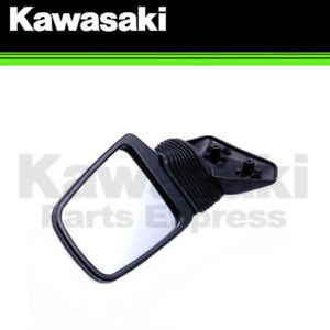 WANTED - Kawasaki Concours 1000 - Left Side Mirror