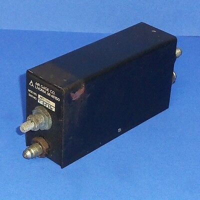 AIR GAGE CO. ELECTRIC CONVERTER AEC-248