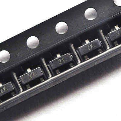 50pcs Smd Transistor Mmbt4401 2x 0.6a40v Npn Sot-23 Transistor New Original
